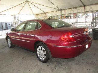 2008 Buick LaCrosse CX Gardena, California 1