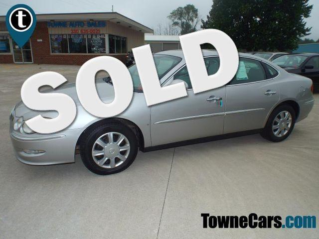 2008 Buick LaCrosse CX   Medina, OH   Towne Auto Sales in Medina OH