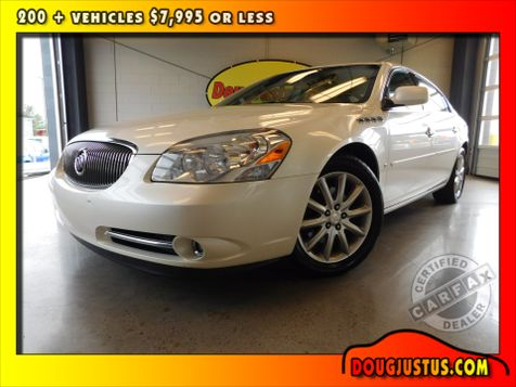 2008 Buick Lucerne CXS in Airport Motor Mile ( Metro Knoxville ), TN
