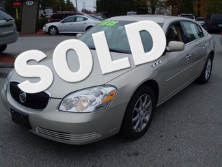 2008 Buick Lucerne CXL Derry, New Hampshire