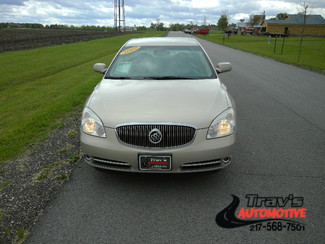 2008 Buick Lucerne in Gifford, IL