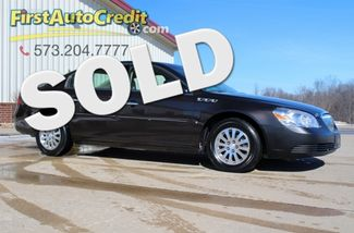 2008 Buick Lucerne CX | Jackson , MO | First Auto Credit in  MO
