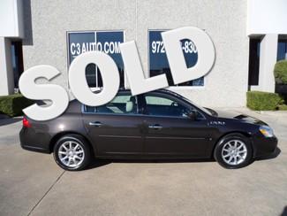 2008 Buick Lucerne CXL Plano, Texas