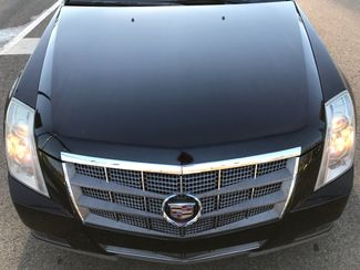 2008 Cadillac 2 Owner!! Carfax Clean!! CTS-BUY HERE PAY HERE!  CARMARTSOUTH.COM! Knoxville, Tennessee 1