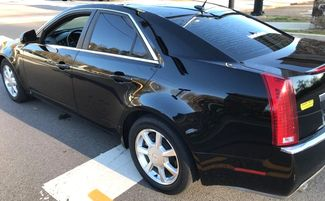 2008 Cadillac 2 Owner!! Carfax Clean!! CTS-BUY HERE PAY HERE!  CARMARTSOUTH.COM! Knoxville, Tennessee 3