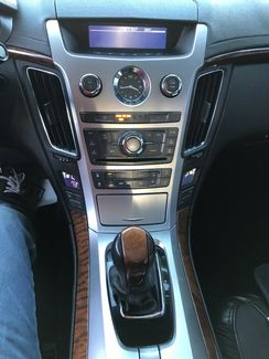 2008 Cadillac 2 Owner!! Carfax Clean!! CTS-BUY HERE PAY HERE!  CARMARTSOUTH.COM! Knoxville, Tennessee 10