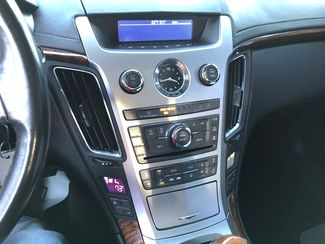 2008 Cadillac 2 Owner!! Carfax Clean!! CTS-BUY HERE PAY HERE!  CARMARTSOUTH.COM! Knoxville, Tennessee 7