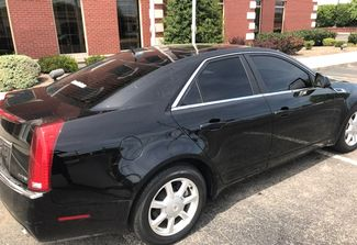 2008 Cadillac 2 Owner!! Carfax Clean!! CTS-BUY HERE PAY HERE!  CARMARTSOUTH.COM! Knoxville, Tennessee 2
