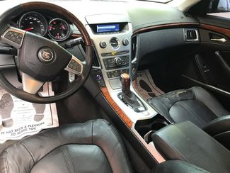 2008 Cadillac 2 Owner!! Carfax Clean!! CTS-BUY HERE PAY HERE!  CARMARTSOUTH.COM! Knoxville, Tennessee 34