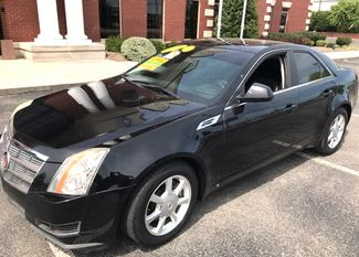 2008 Cadillac 2 Owner!! Carfax Clean!! CTS-BUY HERE PAY HERE!  CARMARTSOUTH.COM! Knoxville, Tennessee 37