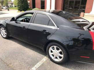 2008 Cadillac 2 Owner!! Carfax Clean!! CTS-BUY HERE PAY HERE!  CARMARTSOUTH.COM! Knoxville, Tennessee 38
