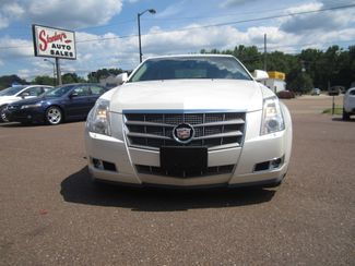 2008 Cadillac CTS AWD w/1SB Batesville, Mississippi 4
