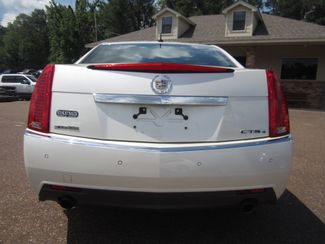 2008 Cadillac CTS AWD w/1SB Batesville, Mississippi 11