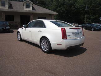 2008 Cadillac CTS AWD w/1SB Batesville, Mississippi 6