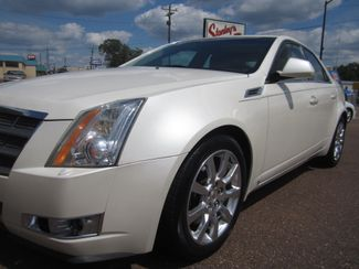 2008 Cadillac CTS AWD w/1SB Batesville, Mississippi 9
