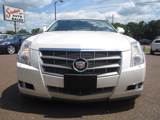 2008 Cadillac CTS AWD w/1SB Batesville, Mississippi 10