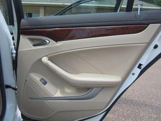 2008 Cadillac CTS AWD w/1SB Batesville, Mississippi 30