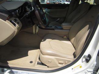 2008 Cadillac CTS AWD w/1SB Batesville, Mississippi 20