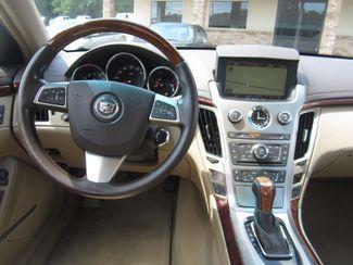 2008 Cadillac CTS AWD w/1SB Batesville, Mississippi 21