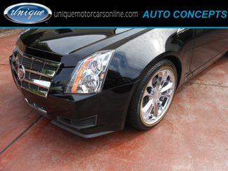 2008 Cadillac CTS AWD w/1SB Bridgeville, Pennsylvania 13