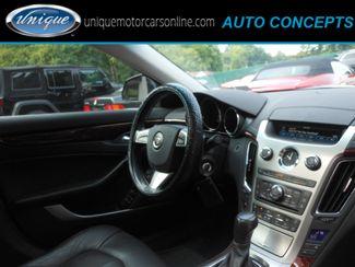 2008 Cadillac CTS AWD w/1SB Bridgeville, Pennsylvania 22