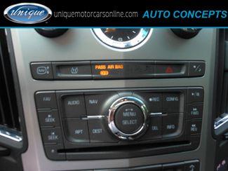 2008 Cadillac CTS AWD w/1SB Bridgeville, Pennsylvania 26