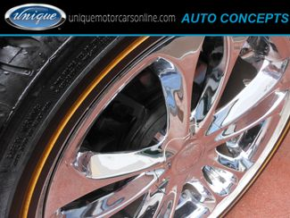 2008 Cadillac CTS AWD w/1SB Bridgeville, Pennsylvania 36