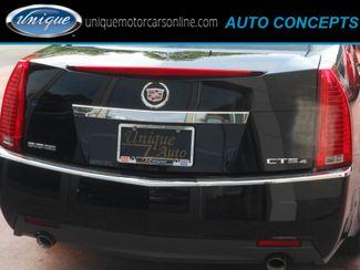 2008 Cadillac CTS AWD w/1SB Bridgeville, Pennsylvania 18
