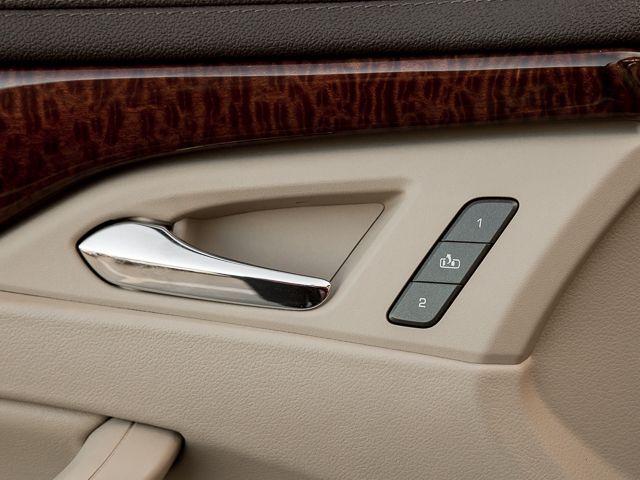 2008 Cadillac CTS RWD w/1SB Burbank, CA 14