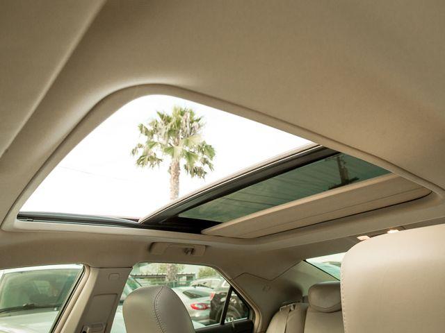 2008 Cadillac CTS RWD w/1SB Burbank, CA 16