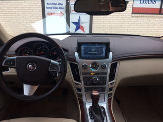 2008 Cadillac CTS AWD w/1SB Devine, Texas 5
