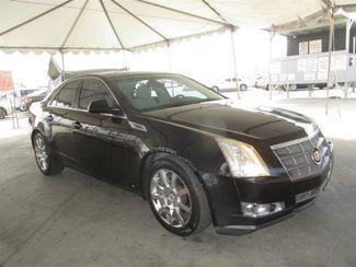 2008 Cadillac CTS RWD w/1SA Gardena, California 3
