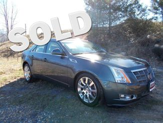 2008 Cadillac CTS in Harrisonburg VA
