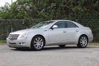 2008 Cadillac CTS RWD w/1SA Hollywood, Florida 31