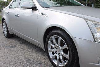 2008 Cadillac CTS RWD w/1SA Hollywood, Florida 2