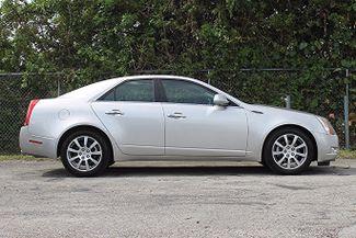 2008 Cadillac CTS RWD w/1SA Hollywood, Florida 3