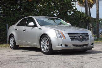 2008 Cadillac CTS RWD w/1SA Hollywood, Florida 32