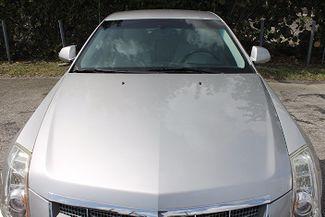 2008 Cadillac CTS RWD w/1SA Hollywood, Florida 39