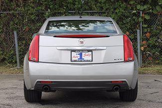 2008 Cadillac CTS RWD w/1SA Hollywood, Florida 6