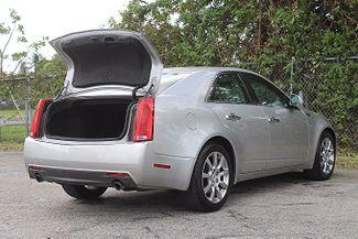 2008 Cadillac CTS RWD w/1SA Hollywood, Florida 41