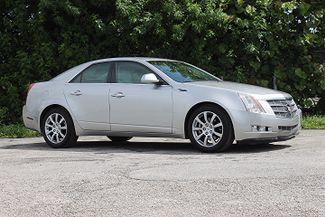 2008 Cadillac CTS RWD w/1SA Hollywood, Florida 13