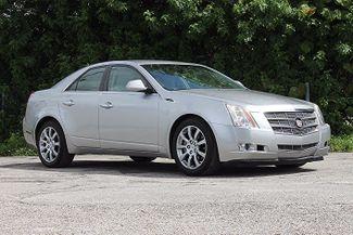 2008 Cadillac CTS RWD w/1SA Hollywood, Florida 38