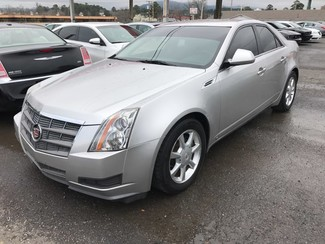 2008 Cadillac CTS   - John Gibson Auto Sales Hot Springs in Hot Springs Arkansas