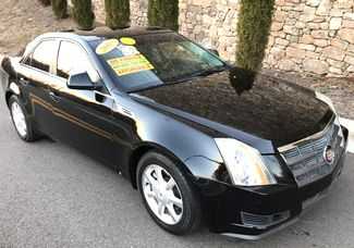 2008 Cadillac 2 Owner!! Carfax Clean!! CTS-BUY HERE PAY HERE!  CARMARTSOUTH.COM! Knoxville, Tennessee 25