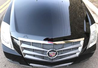 2008 Cadillac CTS Knoxville, Tennessee 1