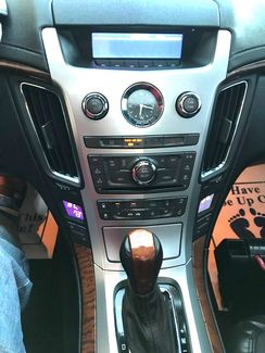 2008 Cadillac CTS Knoxville, Tennessee 7