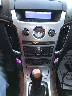 2008 Cadillac CTS Knoxville, Tennessee 9