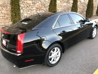 2008 Cadillac 2 Owner!! Carfax Clean!! CTS-BUY HERE PAY HERE!  CARMARTSOUTH.COM! Knoxville, Tennessee 5