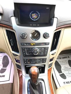 2008 Cadillac CTS Knoxville, Tennessee 11