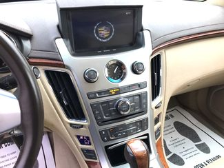 2008 Cadillac CTS Knoxville, Tennessee 12